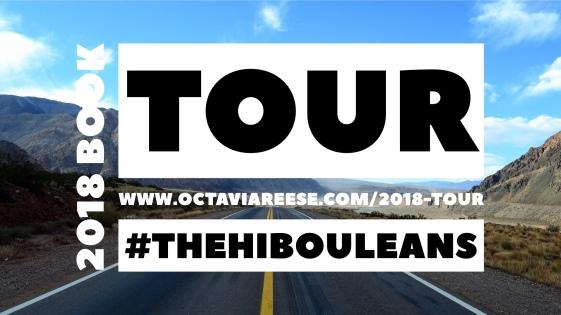 octavia reese the hibouleans tour