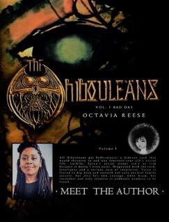 Octavia Reese Author