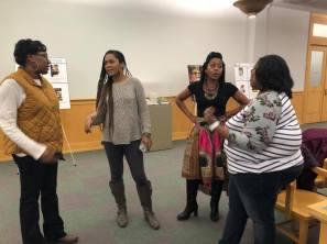 Black History Month at Soulful Chicago Harold Washington Chicago Public Library