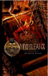 The Hibouleans VOL 2 Octavia Reese
