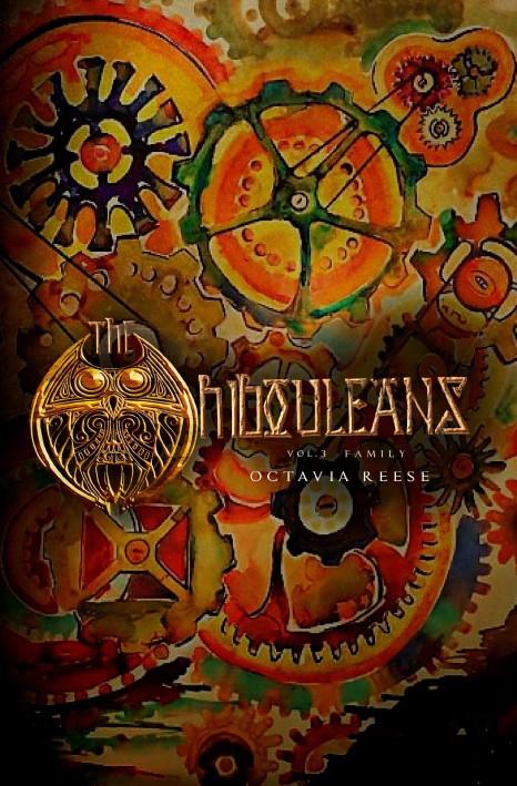 The Hibouleans Vol 3 Octavia Reese