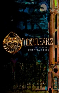 the Hibouleans Octavia Reese